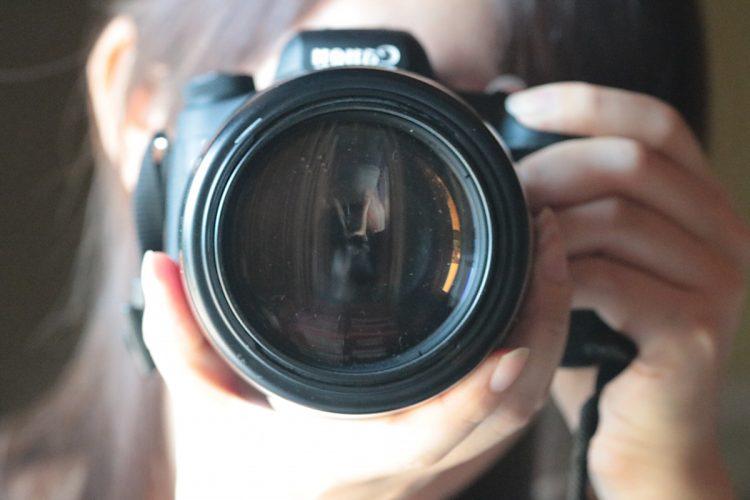 カメラ選び