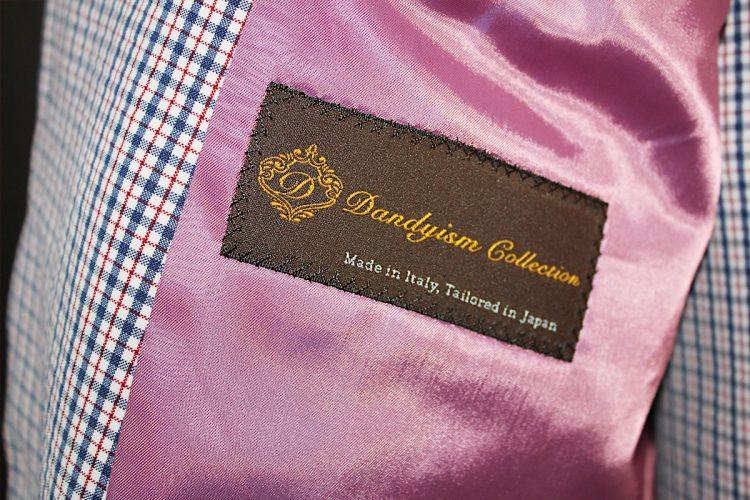 おやコーデのペアオーダーはすべて、日本国内の縫製工場にてお仕立て